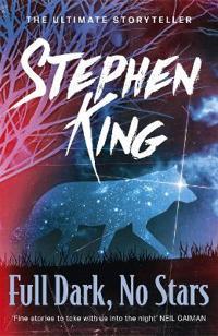 Full dark  No stars - Stephen King - pocket (9781444712568)     Bokhandel