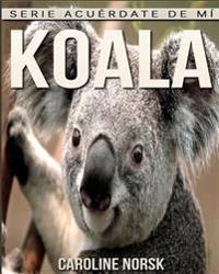 Koala: Libro de Imagenes Asombrosas y Datos Curiosos Sobre Los Koala Para Ninos