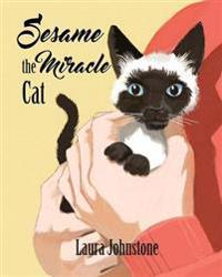 Sesame the Miracle Cat