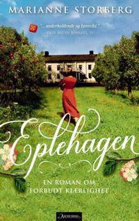 Eplehagen - Marianne Storberg | Ridgeroadrun.org