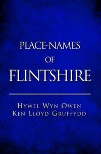 Place-Names of Flintshire