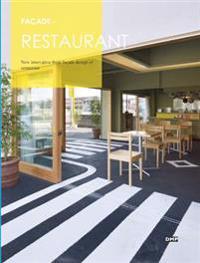Facade: Restaurant