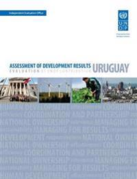 Assessment of Development Results: Uruguay
