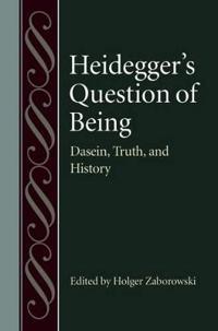 Heidegger's Question of Being