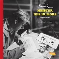 Franquin, Meister des Humors - Eine Werkschau