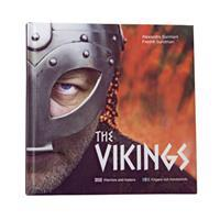 The Vikings : warriors and traders = Vikingarna : krigare och handelsfolk
