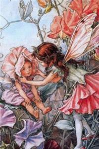 Journal: The Sweetpeas Fairies by Cicely Mary Barker