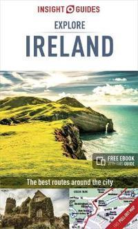 Insight Guides Explore Ireland