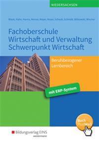 Fachoberschule Wirtschaft und Verwaltung - Schwerpunkt Wirtschaft. Schülerband Klasse 11