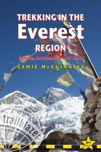 Trailblazer Trekking in the Everest Region