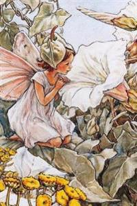 Journal: The White Bindweed Fairy by Cicely Mary Barker