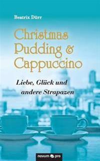 Christmas Pudding & Cappuccino
