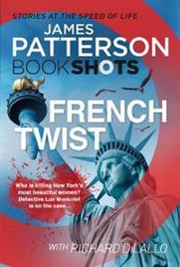 French twist - bookshots