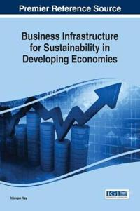 Business Infrastructure for Sustainability in Developing Economies