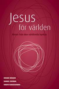 Jesus för världen : röster från den världsvida kyrkan