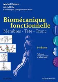 Biomecanique fonctionnelle