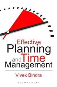 Effective Planning and Time Management