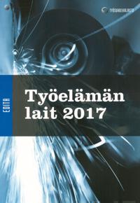 Työelämän lait 2017