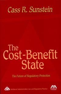 The Cost-Benefit State