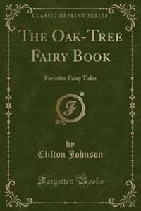 The Oak-Tree Fairy Book