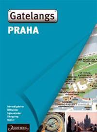 Praha - William Fischer, Vincent Grandferry, Nicolas Peyroles, Mélani Le Bris, Mathieu Ponnard | Ridgeroadrun.org