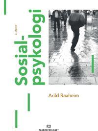 Sosialpsykologi - Arild Raaheim | Ridgeroadrun.org