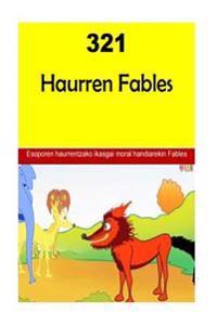 321 Haurren Fables