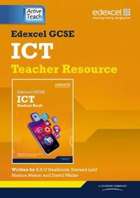 Edexcel GCSE ICT Teachers Resource