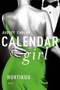 Calendar Girl - Huhtikuu
