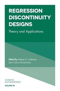Regression Discontinuity Designs