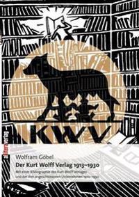 Der Kurt Wolff Verlag