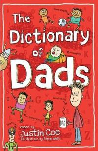 The Dictionary of Dads: Poems