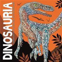 Dinosauria - Claire Scully - pocket (9781780554563)     Bokhandel