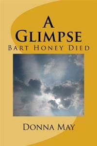 A Glimpse: Bart Honey Died