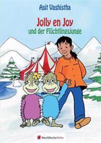 Jolly En Joy Und Der Fluchtlingsjunge