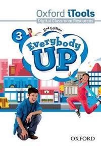 Everybody Up: Level 3: iTools