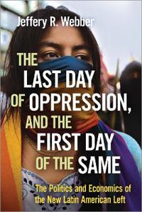 The Last Day of Oppression, and the First Day of the Same