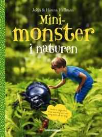 Minimonster i naturen
