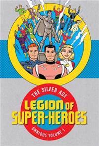 Legion of Super Heroes 1