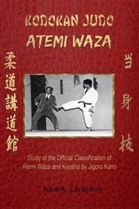 Kodokan Judo Atemi Waza (English).