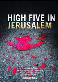 High Five in Jerusalem