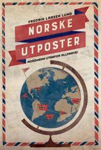 Norske utposter