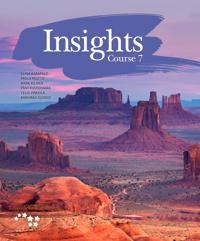 Insights Course 7