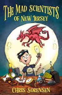 The Mad Scientists of New Jersey