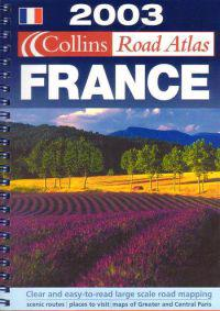 2003 Collins Road Atlas France