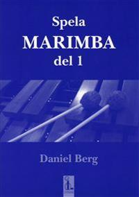 Spela marimba D 1
