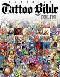 Tattoo Bible - Book 2