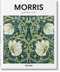 William Morris 1834-1896