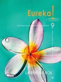 Eureka! 9; lærerens bok