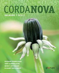 CordaNova Delkurs 1 och 2